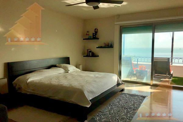 Foto de departamento en venta en  , bahía dorada, benito juárez, quintana roo, 12445357 No. 04