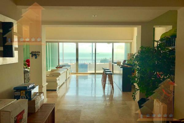 Foto de departamento en venta en  , bahía dorada, benito juárez, quintana roo, 12445357 No. 05