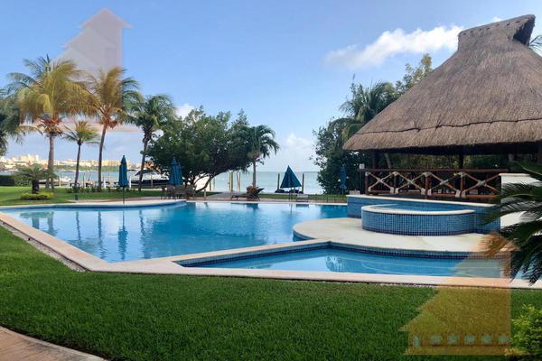 Foto de departamento en venta en  , bahía dorada, benito juárez, quintana roo, 12445357 No. 06