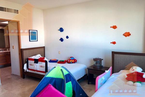 Foto de departamento en venta en  , bahía dorada, benito juárez, quintana roo, 12445357 No. 08