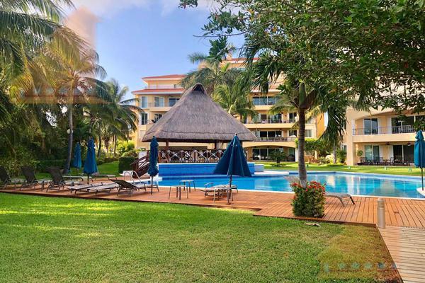 Foto de departamento en venta en  , bahía dorada, benito juárez, quintana roo, 12445357 No. 09