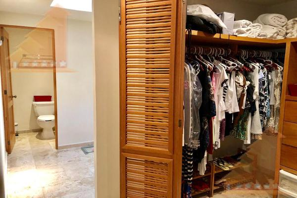 Foto de departamento en venta en  , bahía dorada, benito juárez, quintana roo, 12445357 No. 11