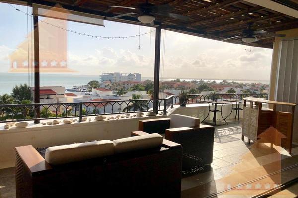 Foto de departamento en venta en  , bahía dorada, benito juárez, quintana roo, 12445357 No. 12