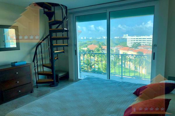 Foto de departamento en venta en  , bahía dorada, benito juárez, quintana roo, 12445357 No. 13