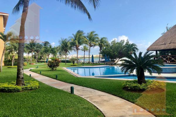 Foto de departamento en venta en  , bahía dorada, benito juárez, quintana roo, 12445357 No. 15