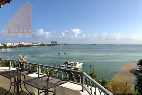 Foto de departamento en venta en  , bahía dorada, benito juárez, quintana roo, 12445357 No. 16