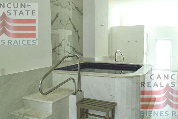 Foto de departamento en venta en  , bahía dorada, benito juárez, quintana roo, 13056910 No. 03