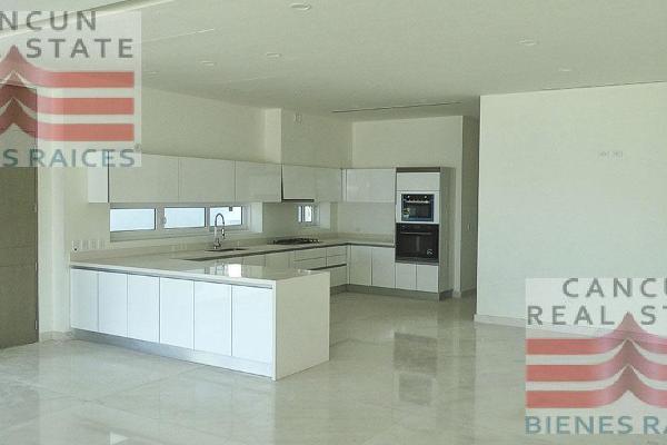 Foto de departamento en venta en  , bahía dorada, benito juárez, quintana roo, 13056910 No. 04