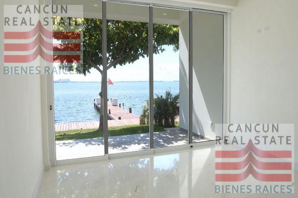 Foto de departamento en venta en  , bahía dorada, benito juárez, quintana roo, 13056910 No. 08