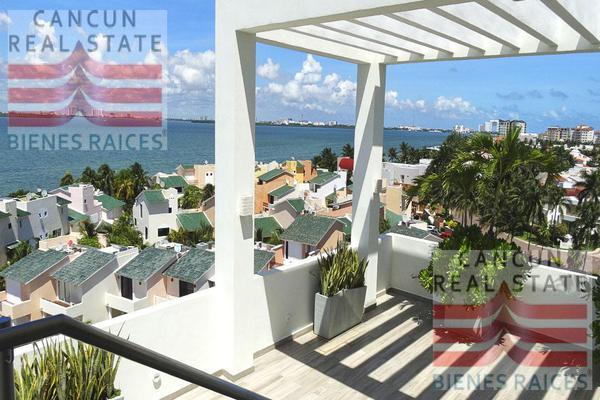 Foto de departamento en venta en  , bahía dorada, benito juárez, quintana roo, 13056910 No. 09