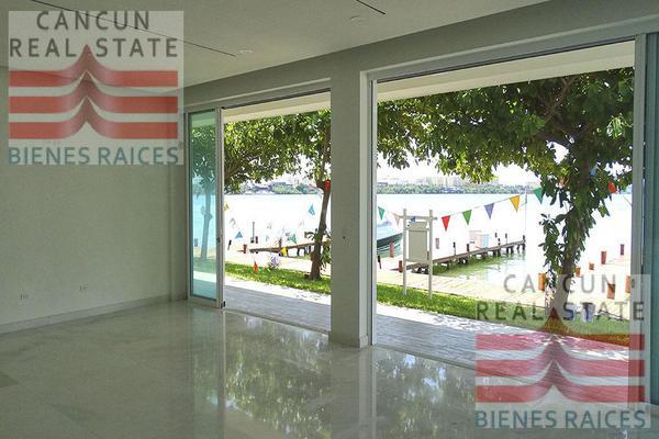 Foto de departamento en venta en  , bahía dorada, benito juárez, quintana roo, 13056910 No. 10