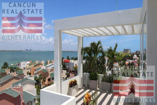Foto de departamento en venta en  , bahía dorada, benito juárez, quintana roo, 13056910 No. 13