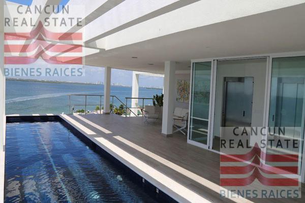 Foto de departamento en venta en  , bahía dorada, benito juárez, quintana roo, 13056910 No. 14