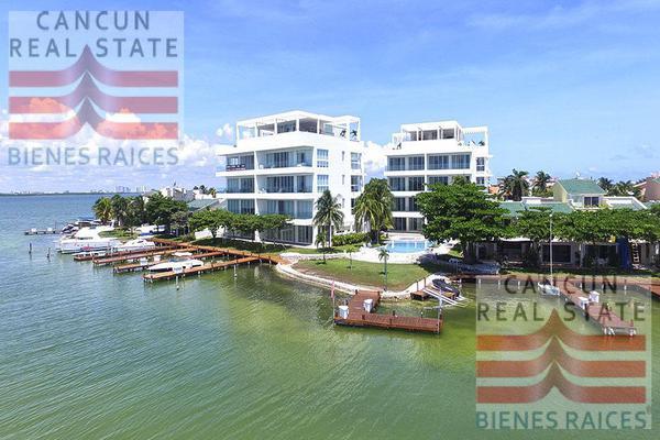 Foto de departamento en venta en  , bahía dorada, benito juárez, quintana roo, 13056910 No. 18