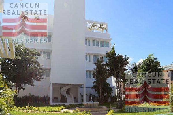 Foto de departamento en venta en  , bahía dorada, benito juárez, quintana roo, 13056910 No. 20