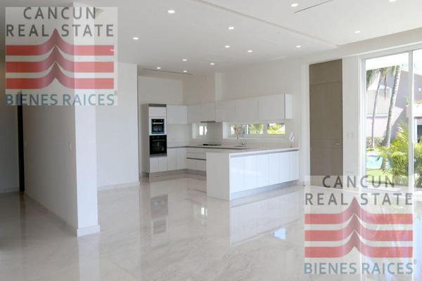 Foto de departamento en venta en  , bahía dorada, benito juárez, quintana roo, 13056910 No. 22