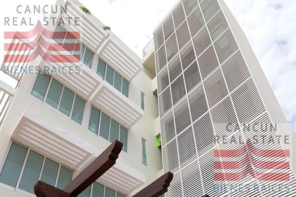 Foto de departamento en venta en  , bahía dorada, benito juárez, quintana roo, 13056910 No. 23