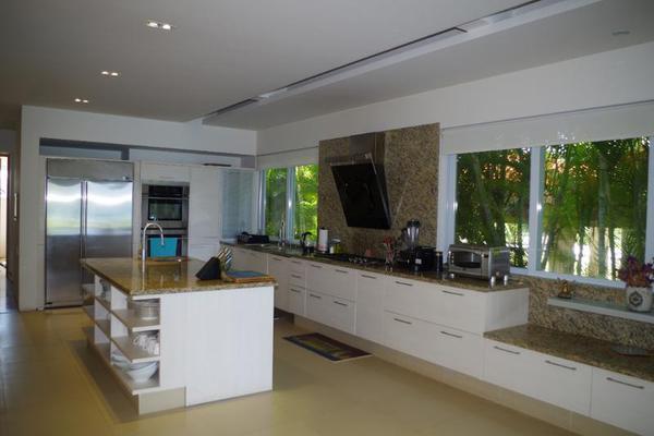 Foto de casa en venta en  , bahía dorada, benito juárez, quintana roo, 0 No. 14