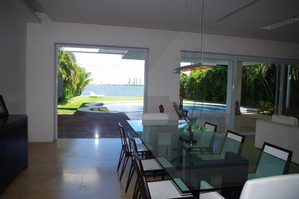 Foto de casa en venta en  , bahía dorada, benito juárez, quintana roo, 0 No. 23