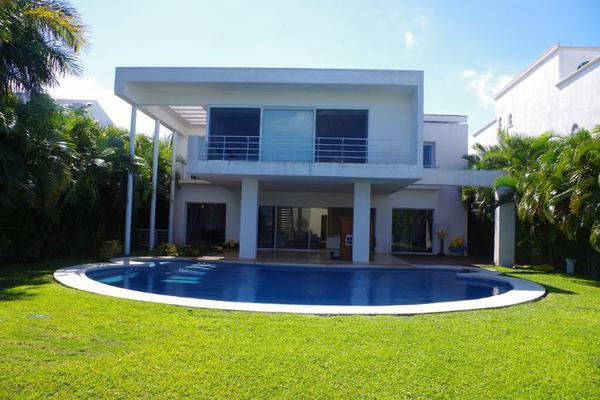 Foto de casa en venta en  , bahía dorada, benito juárez, quintana roo, 0 No. 25