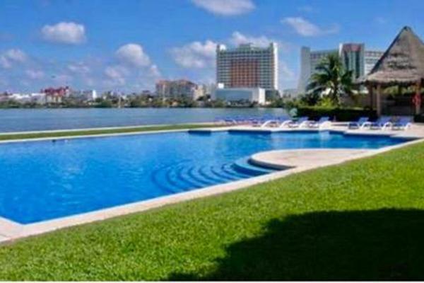 Foto de departamento en venta en  , bahía dorada, benito juárez, quintana roo, 16387071 No. 08