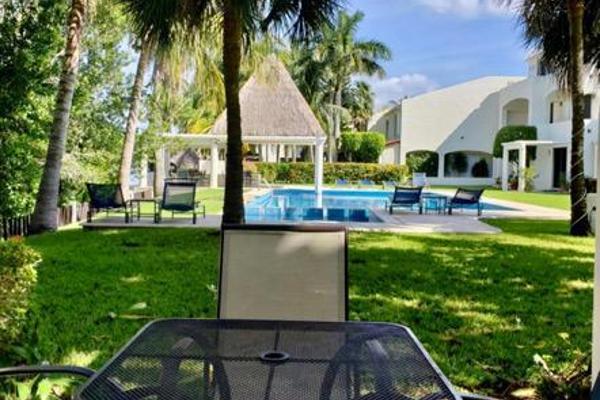 Foto de departamento en venta en  , bahía dorada, benito juárez, quintana roo, 16387071 No. 13