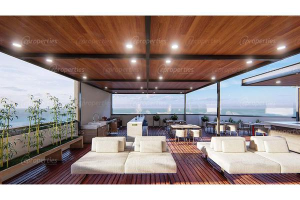 Foto de departamento en venta en  , bahía dorada, benito juárez, quintana roo, 17411013 No. 03