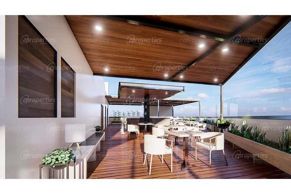 Foto de departamento en venta en  , bahía dorada, benito juárez, quintana roo, 17411013 No. 04