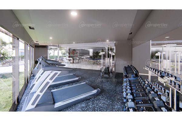 Foto de departamento en venta en  , bahía dorada, benito juárez, quintana roo, 17411013 No. 14