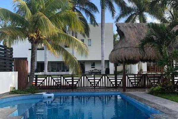 Foto de casa en venta en  , bahía dorada, benito juárez, quintana roo, 0 No. 03