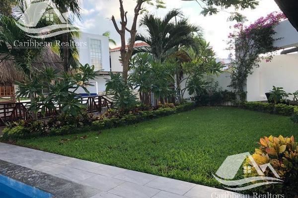 Foto de casa en venta en  , bahía dorada, benito juárez, quintana roo, 0 No. 07
