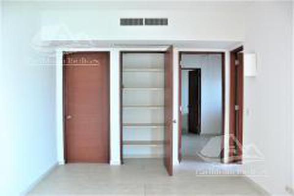 Foto de departamento en venta en  , bahía dorada, benito juárez, quintana roo, 18690617 No. 15