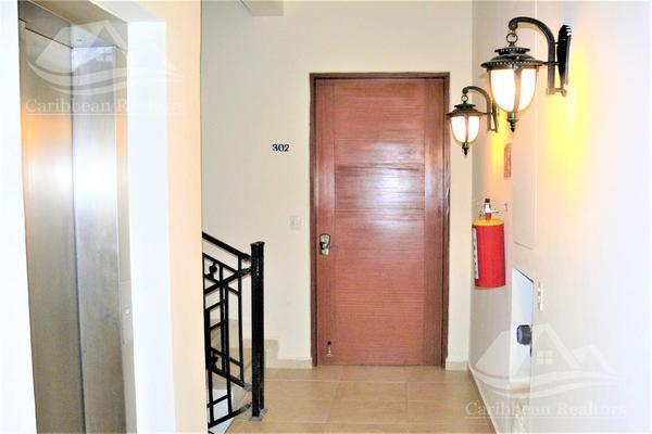 Foto de departamento en venta en  , bahía dorada, benito juárez, quintana roo, 18690617 No. 24