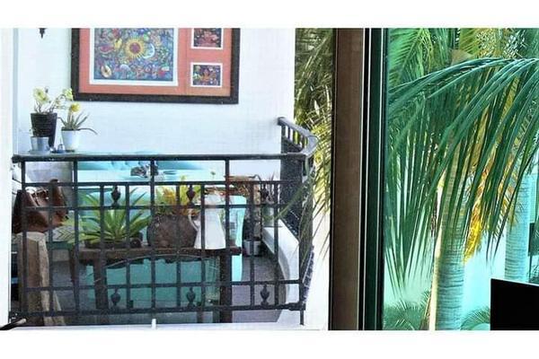Foto de departamento en venta en  , bahía dorada, benito juárez, quintana roo, 19359855 No. 05