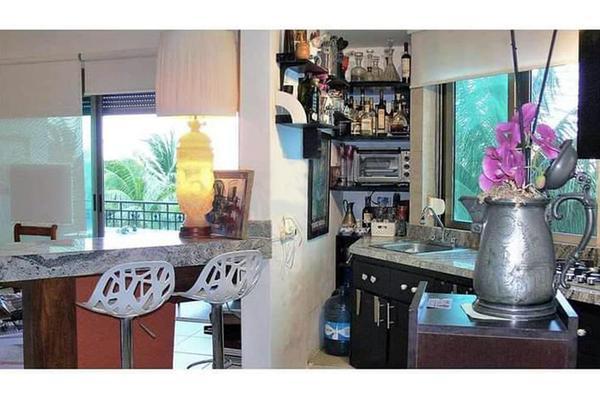 Foto de departamento en venta en  , bahía dorada, benito juárez, quintana roo, 19359855 No. 08