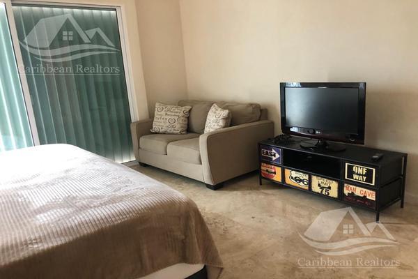 Foto de departamento en venta en  , bahía dorada, benito juárez, quintana roo, 0 No. 09