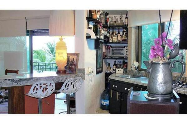 Foto de departamento en venta en  , bahía dorada, benito juárez, quintana roo, 0 No. 11