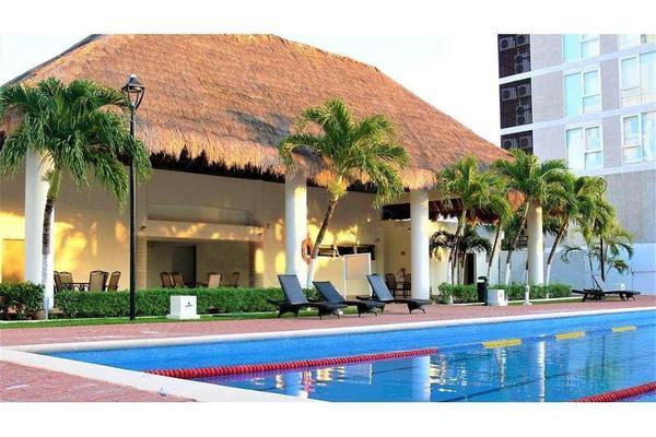 Foto de departamento en venta en  , bahía dorada, benito juárez, quintana roo, 0 No. 18