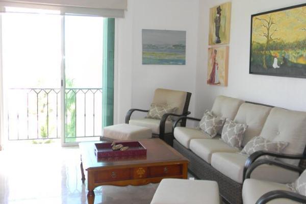 Foto de departamento en venta en  , bahía dorada, benito juárez, quintana roo, 6735241 No. 06
