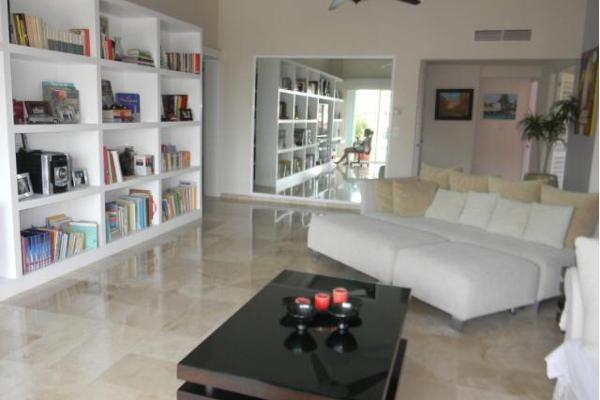 Foto de departamento en venta en  , bahía dorada, benito juárez, quintana roo, 6735241 No. 07