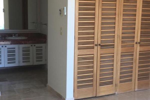 Foto de departamento en venta en  , bahía dorada, benito juárez, quintana roo, 6735241 No. 10