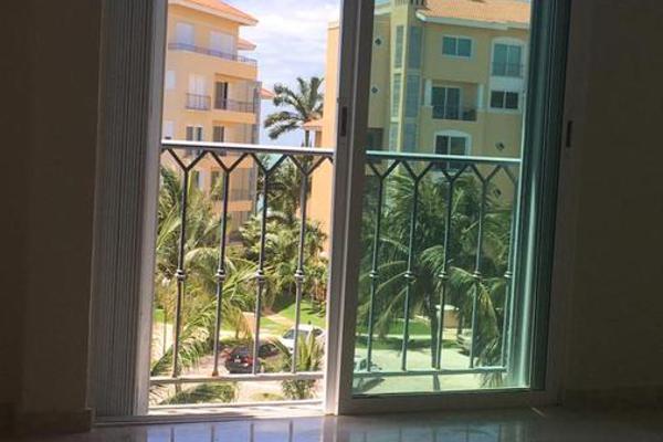 Foto de departamento en venta en  , bahía dorada, benito juárez, quintana roo, 6735241 No. 11