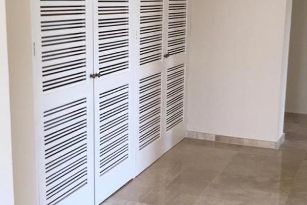 Foto de departamento en venta en  , bahía dorada, benito juárez, quintana roo, 6735241 No. 12