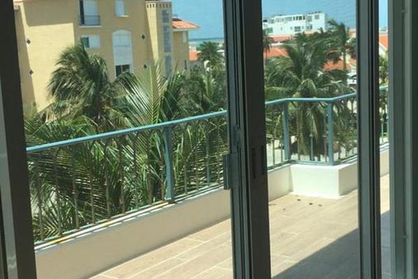 Foto de departamento en venta en  , bahía dorada, benito juárez, quintana roo, 6735241 No. 17