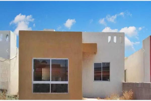 Foto de casa en venta en bahia magdalena , paraíso del sol, la paz, baja california sur, 12276427 No. 01