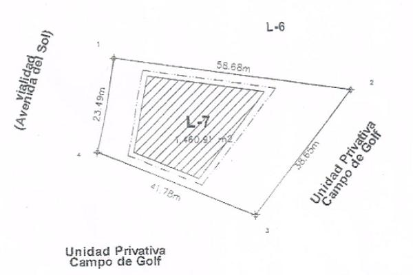 Foto de terreno habitacional en venta en bahia principe , akumal, tulum, quintana roo, 5642913 No. 05