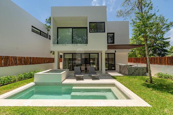 Foto de casa en venta en bahía príncipe , akumal, tulum, quintana roo, 9944007 No. 01