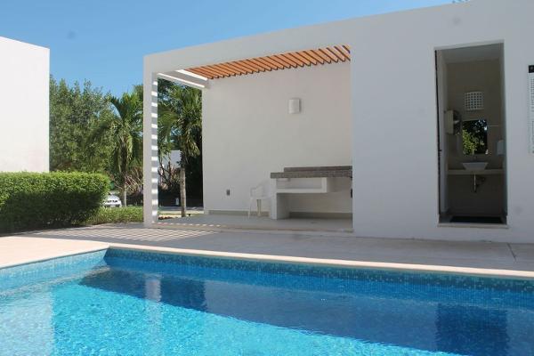Foto de casa en venta en bahía principe residents andador golf resorts 72, tulum centro, tulum, quintana roo, 6154315 No. 01