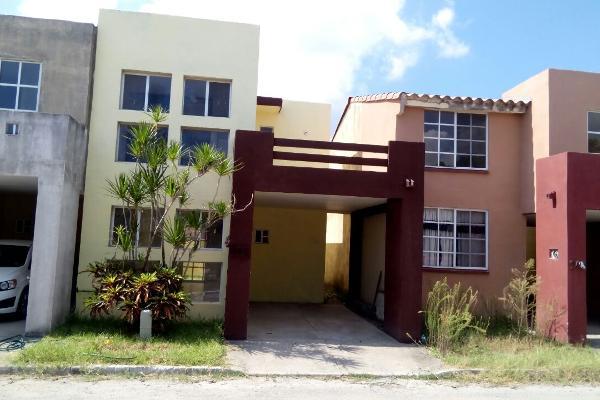 Casa En Bahia Santiago Miramapolis En Venta En