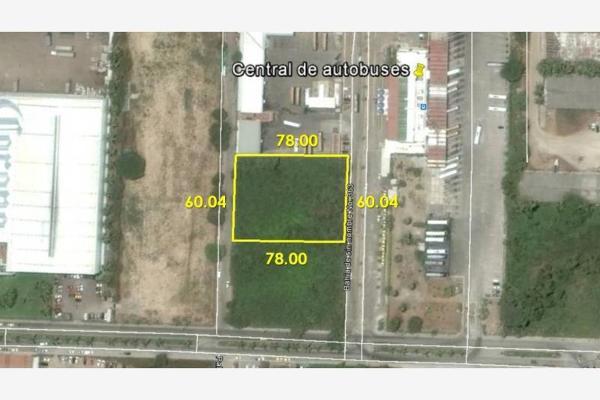 Foto de terreno comercial en venta en bahía sin nombre 0, parques las palmas, puerto vallarta, jalisco, 3418991 No. 02
